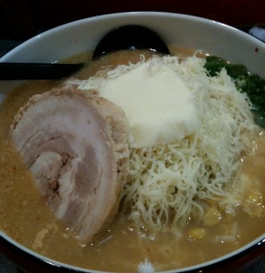 Quick Bites – KintaroRamen