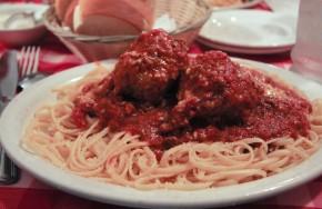 Quick Bites – Nick's SpaghettiHouse