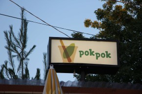 SEA/PDX: Day 3 – Pok Pok