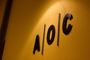 AOC (not just about the) Wine Bar