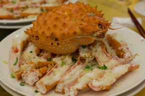 The Deadliest Catch – King Crab 3 Ways