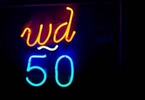 Celebrating a Milestone at WD50