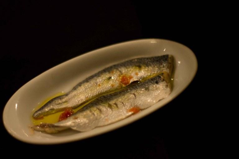 """""""Bar Mut sardines"""""""
