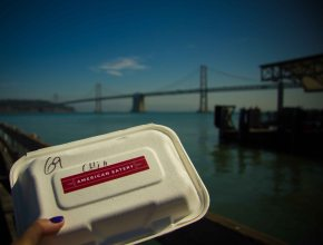 36 hours (or so) of eating in San Francisco again