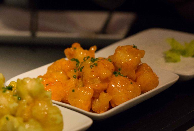 """""""morimoto nyc rock shrimp tempura"""""""
