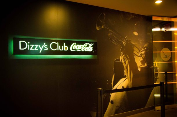 """dizzy's cola club"""