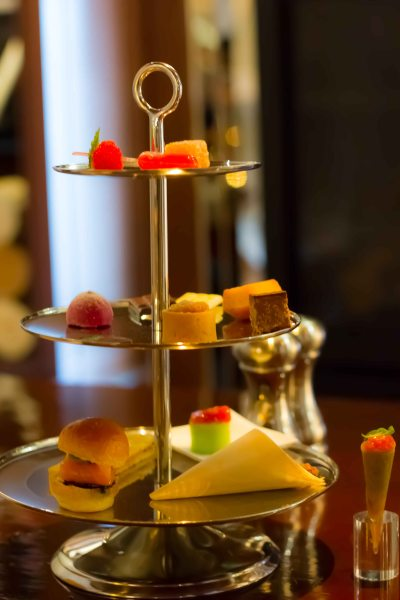"""jose andres tres afternoon tea"""