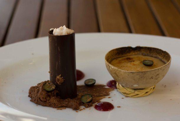 """""""Casa Oaxaca Alejandro Ruiz Chocolate"""""""