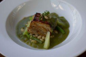 Barcelona, Paris, New York, (Casa)Oaxaca… yes, the food is thatgood.