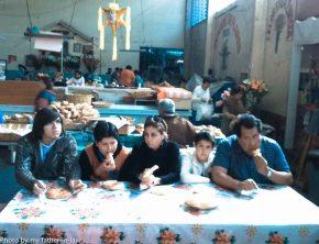 Sunday Family Meal(s) inOaxaca