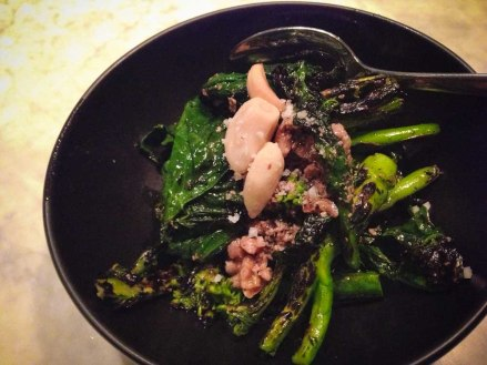 """Joule Seattle chinese broccoli"""