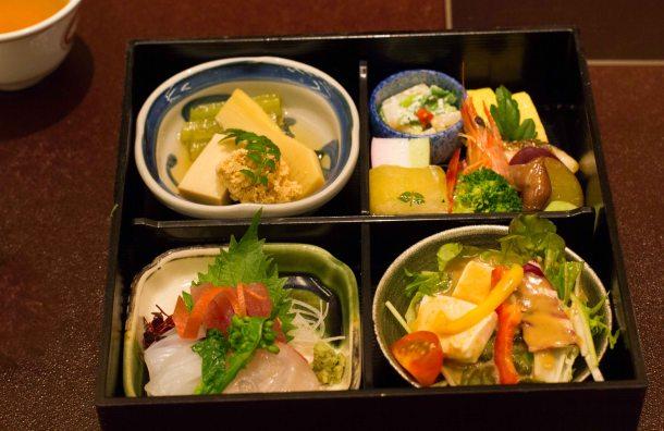 """""""Mimiu Osaka appetizer"""""""