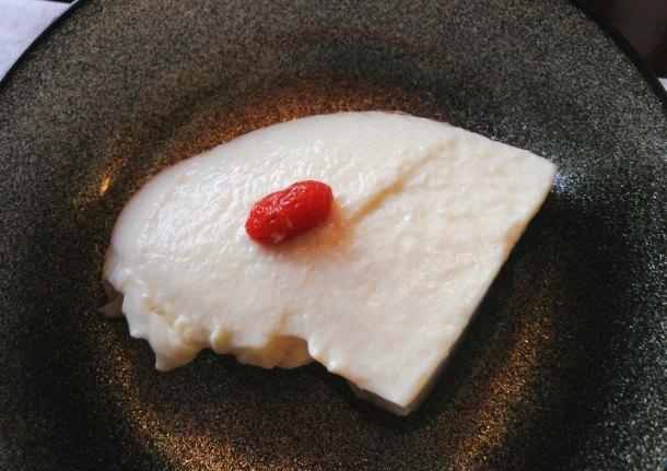 """""""Shoraian Kyoto tofu"""""""