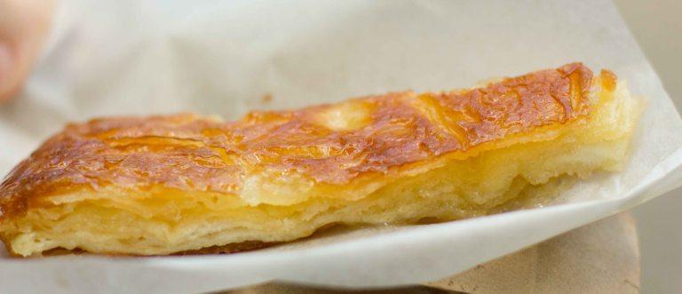 """Montreal Au Kouign Amann pastry"""