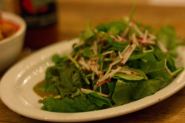 """Montreal Grumman 78 salad"""