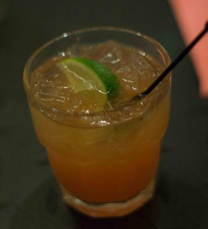 """""""Montreal Grumman 78 spicy lemonade"""""""