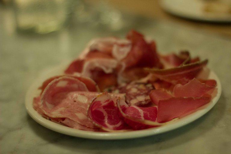 """""""Il Buco Alimentari salumi"""""""