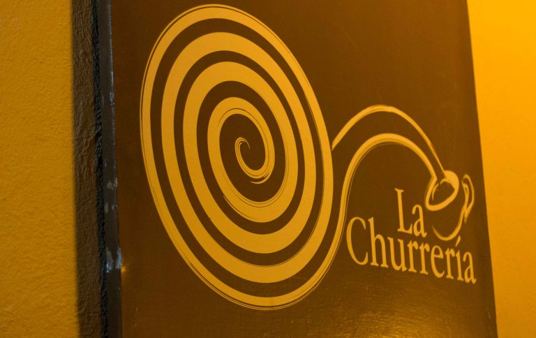 """""""Oaxaca La Churreria"""""""