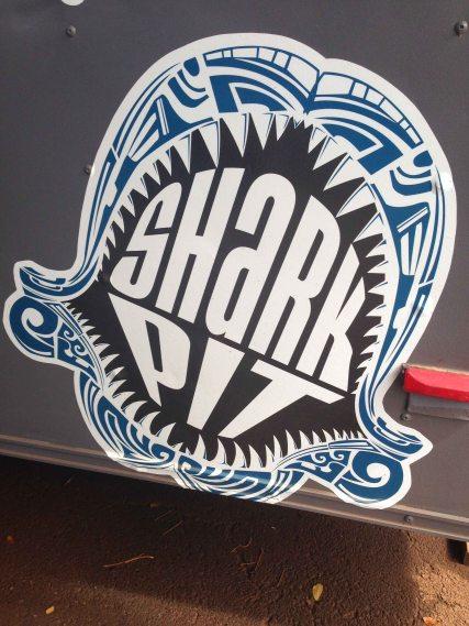 """""""Kaanapali Shark Pit"""""""
