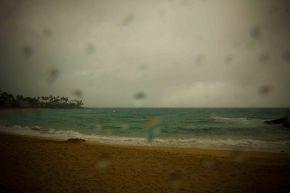 Rain rain (wouldn't) goaway