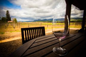 36 Hours (or so) of eating and drinking in Napa Valley '14 – Part 1