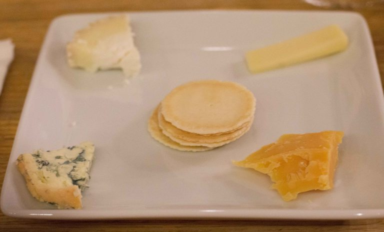 """Bell Winery Napa cheese"""