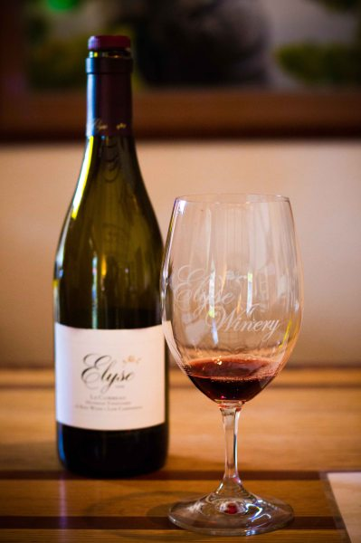 """Elyse Winery"""