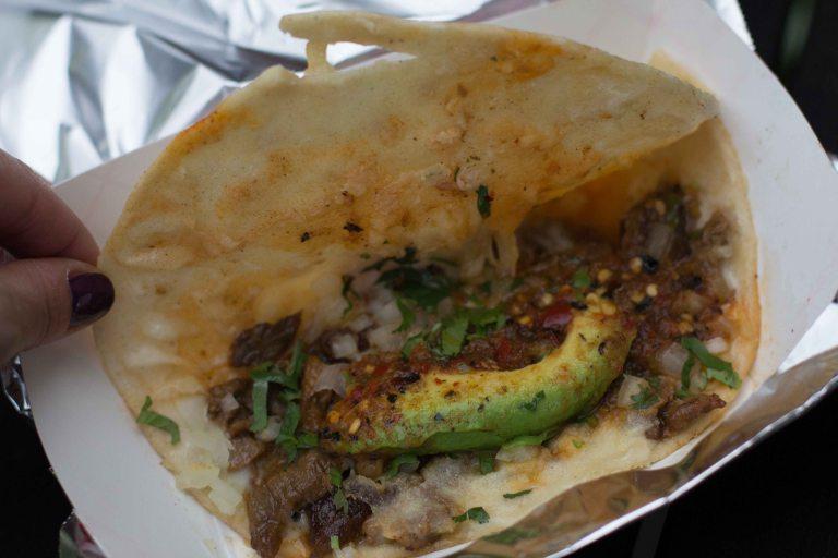 """""""Tacos Garcia Napa"""""""