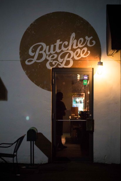 Charleston Butcher Bee