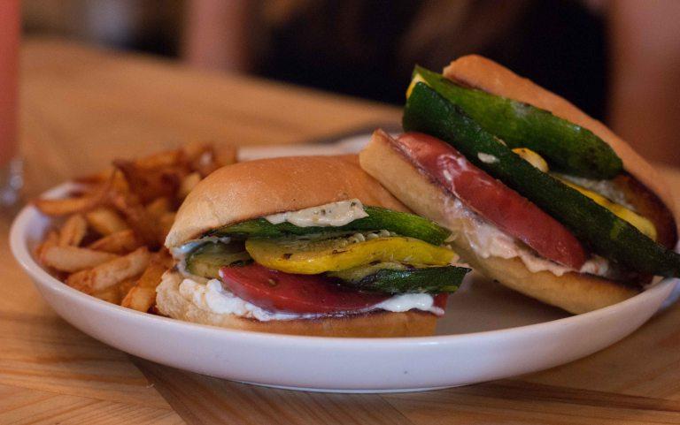 """Charleston Edmunds Oast sandwich"""