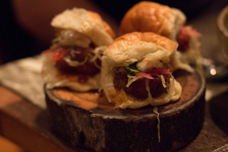 """Husk Nashville pork buns"""