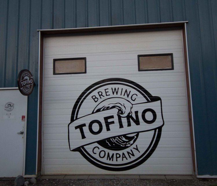Tofino brewing