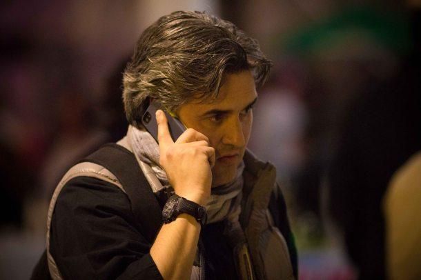 Mikel Alonso (Biko, México, D.F.)