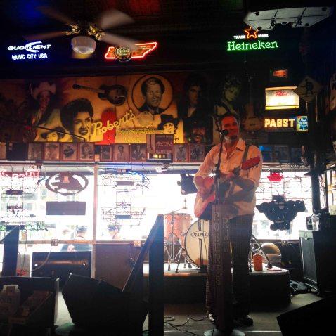 Nashville Roberts Western