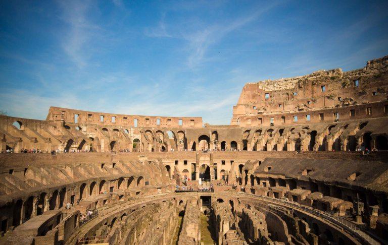 Rome Colisseum
