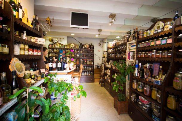Rome Genovino D'oro Spices