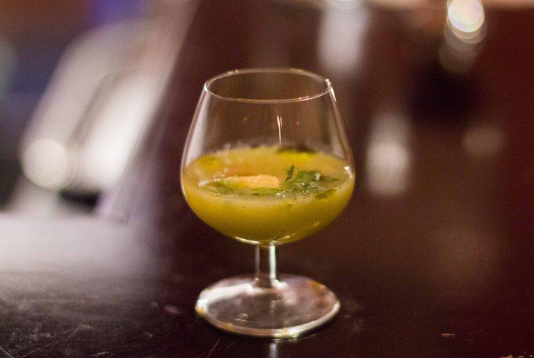 """""""El Destilado Oaxaca Agua chile"""""""