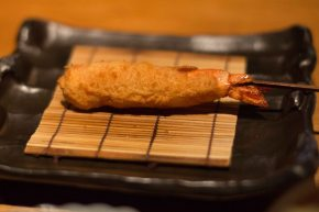 Kyoto Experiences – Day 2 = Everything Fried