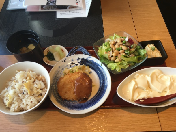 """""""kyotofu fujino oboro tofu"""""""