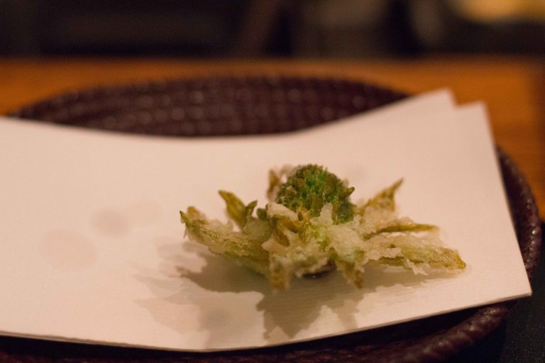 """""""tempura yoshikawa kyoto fukinoto"""""""