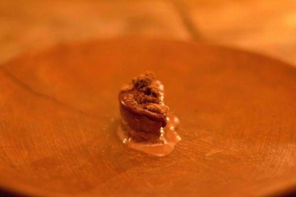 El Destilado Oaxaca chocolate