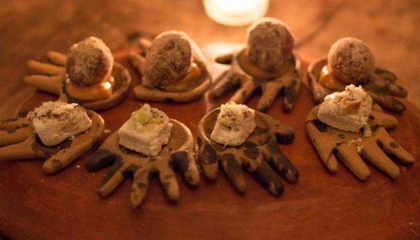 El Destilado Oaxaca dulces