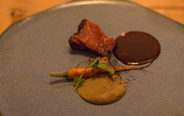 Origen Oaxaca beef