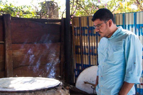 Rodolfo Castellanos Oaxaca etla