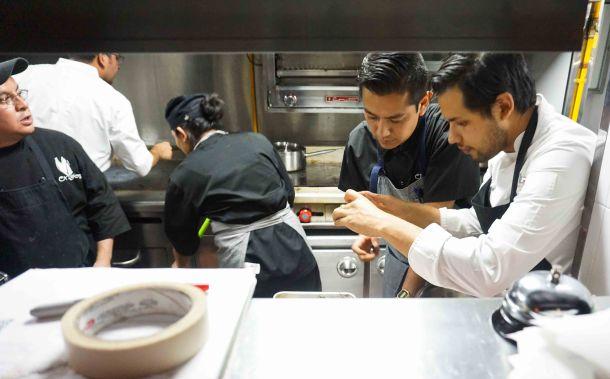 Poleo Mexico kitchen staff.jpg