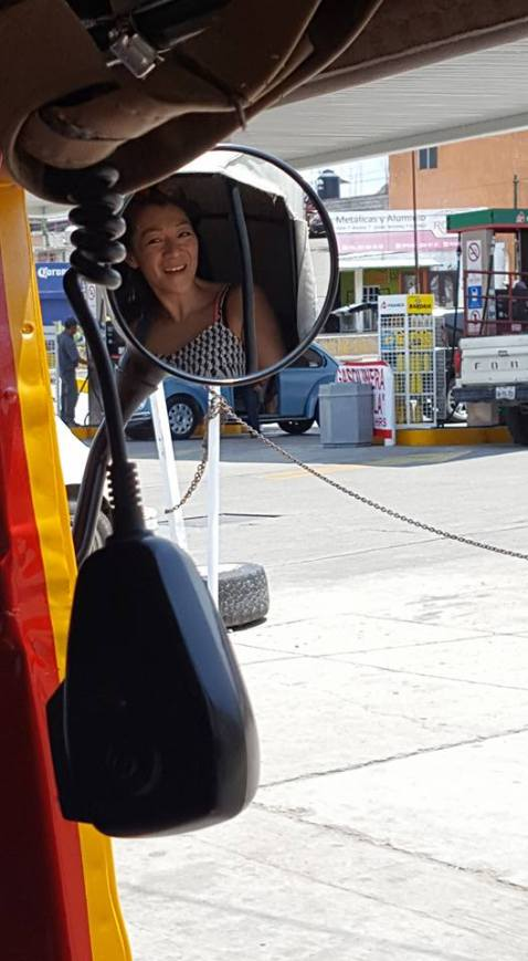 Tlacaloula tuktuk