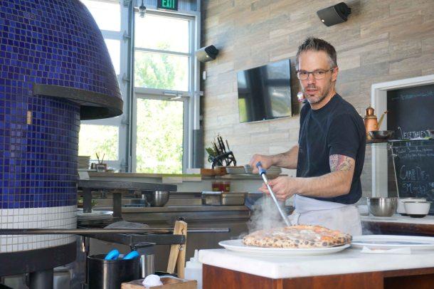 Mark Hopper Vignette pizzeria sebastopol