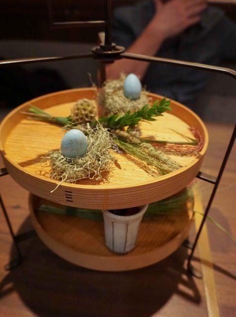 Singlethread farm wagashi
