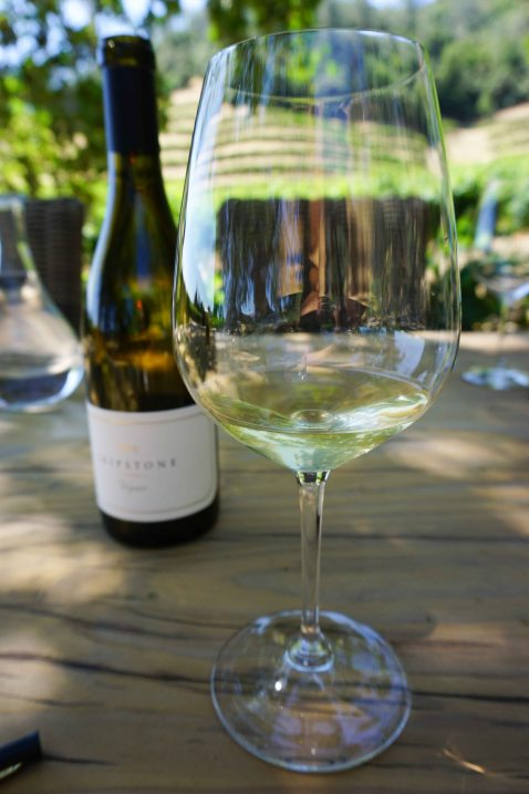 Skipstone ranch vineyard wine