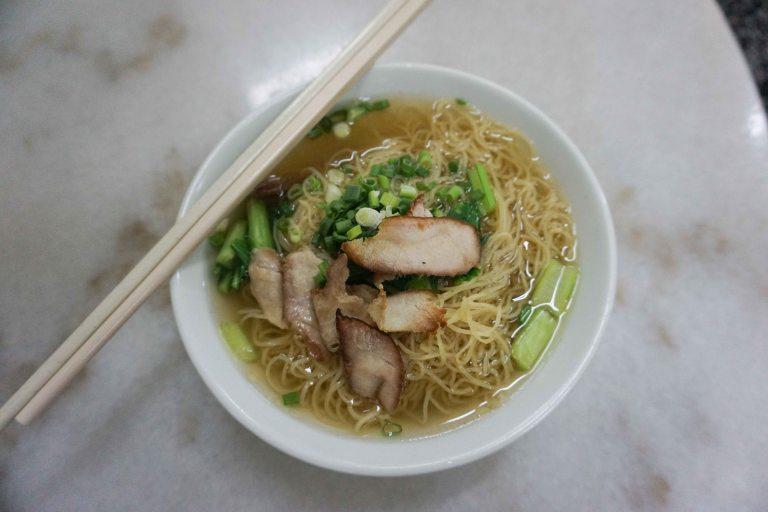 Hong Kee Wan Tun Mee Penang